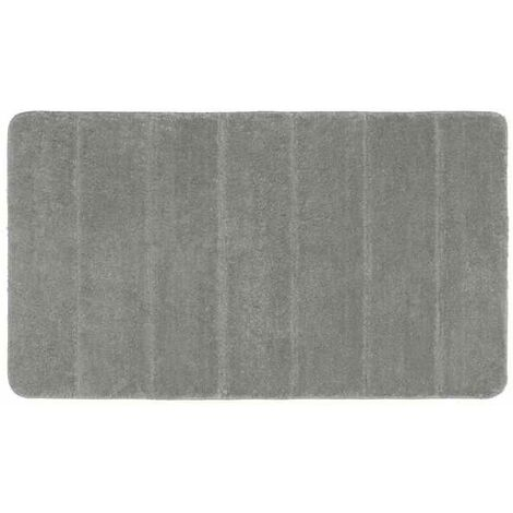 Bath mat Steps light grey WENKO