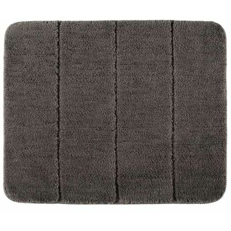 Bath mat Steps mousegrey WENKO