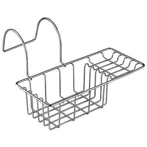 Bath Rack,Over Side