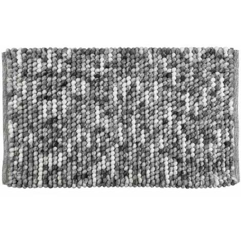 Bath rug Urdu grey WENKO