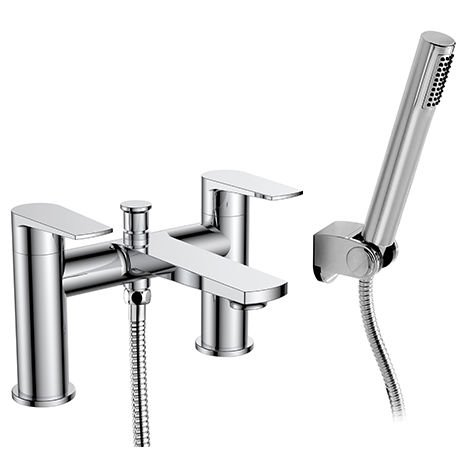 Bath Shower Mixer - Series AI by Voda Design