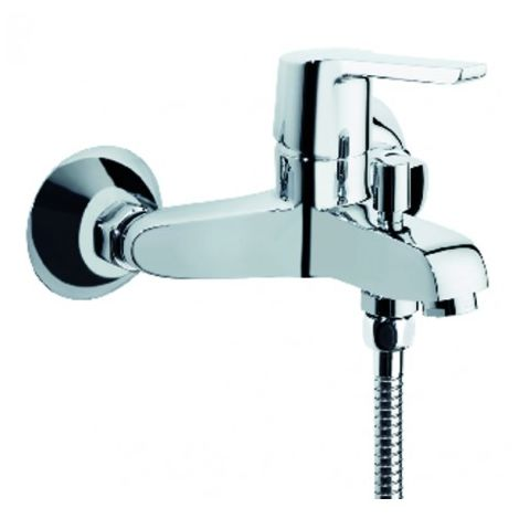 Bath shower mixer tap AQUANOVA FLY ENERGY - RAMON SOLER : 261561