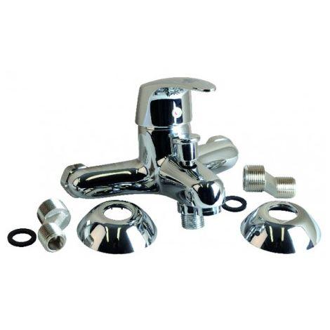 Bath Shower mixing faucet VULCANO ENERGY - RAMON SOLER : 251259