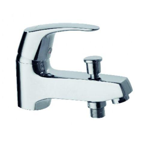 Bath Shower mixing faucet VULCANO ENERGY - RAMON SOLER : 261581