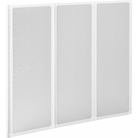 "main image of ""Bath Shower Screen, Folding - shower screen, folding shower screen, bath screen"""