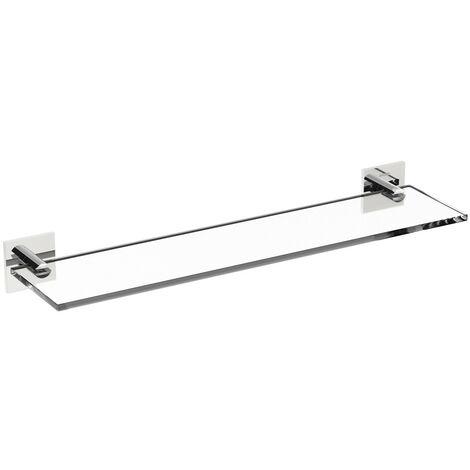 Bath+ Stick - Estante Vidrio