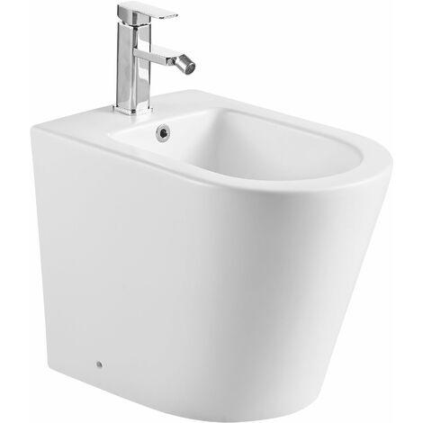 BATHME B009385 ELEGANCE Bidé Compacto Blanco