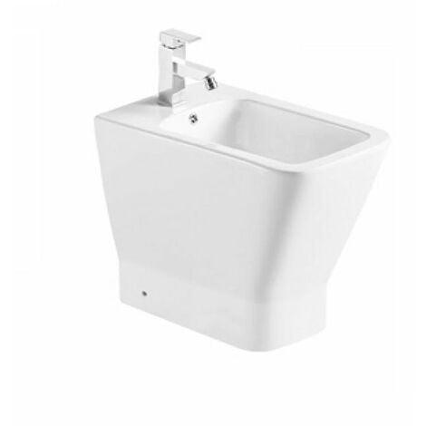 BATHME B010241 URBAN Bidé Compacto Blanco