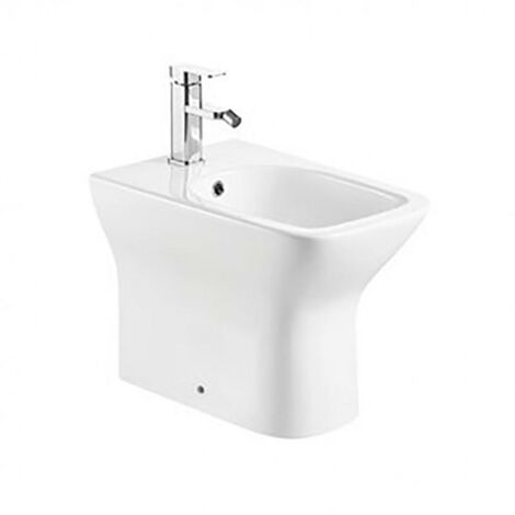 BATHME B010270 CITY Bidé Compacto Blanco
