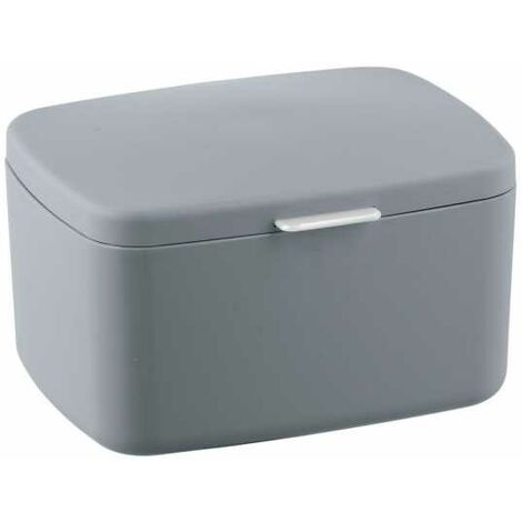 Bathroom box Barcelona grey WENKO
