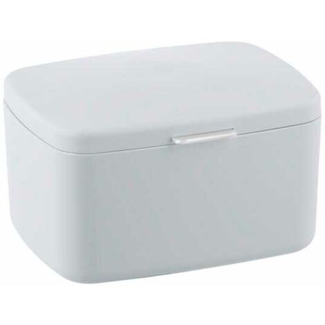 Bathroom box Barcelona white WENKO