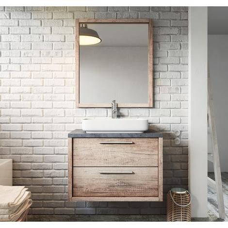 Bathroom Cabinet Indiana 70 Cm Basin Nature Wood Storage Vanity Unit Sink Furniture P 1694230 6399517 1 Jpg