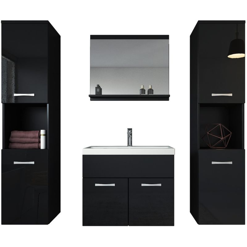 Bathroom Furniture Set Montreal Xl 60cm