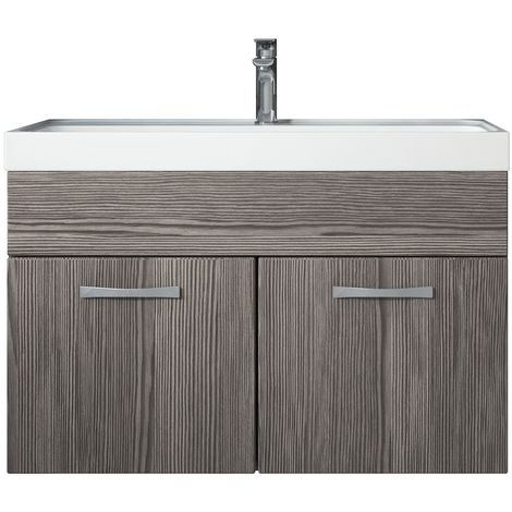 Bathroom cabinet Paso 01 80cm basin