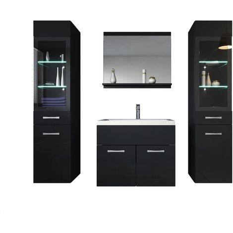 Bathroom cabinet RIO XL