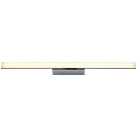 Bathroom ceiling lamp Levke with LEDs, IP44