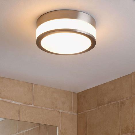 Nice Bathroom Ceiling Lights Image Of