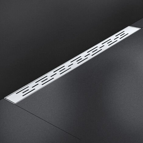 Bathroom Floor Shower Drain-FR06 Stainless Steel 70cm