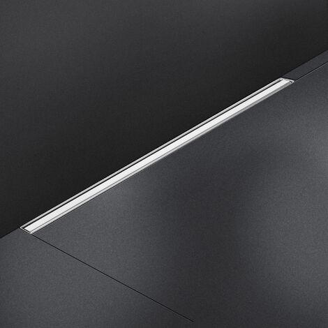Bathroom Floor Shower Drain-S01 Stainless Steel 80cm