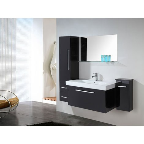 "BATHROOM FURNITURE Model ""LONDON"" 100 cm"