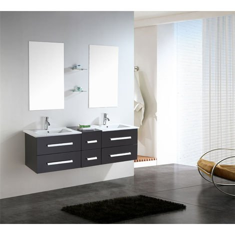 "BATHROOM FURNITURE Model ""ROME"""