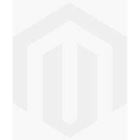 Bathroom furniture set Paso 01 80cm basin Lefkas (brown) - Storage cabinet vanity unit sink furniture