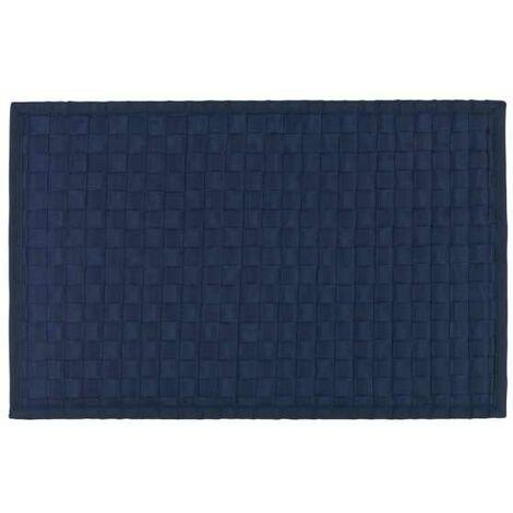 Bathroom mat Adria Dark Blue WENKO
