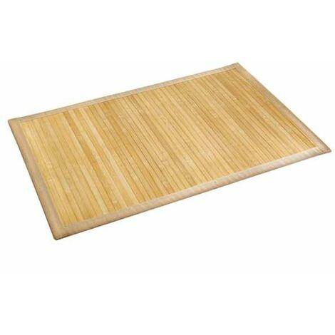 Bathroom mat Bamboo Nature WENKO