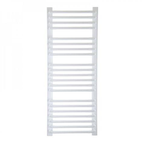 Bathroom radiator edo white 112 x 55cm radiator