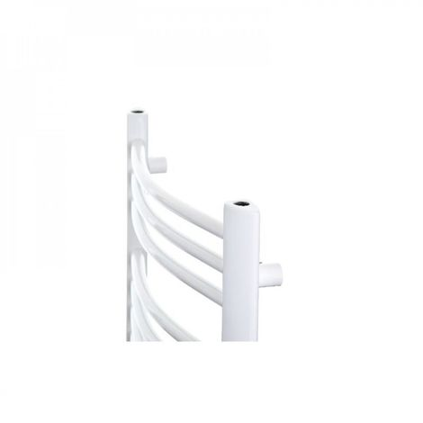 Bathroom radiator white radiator 95x58 cm g