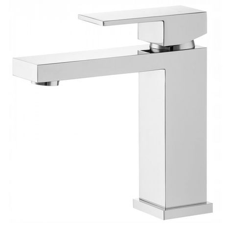 Bathroom standing washbasin mixer _0