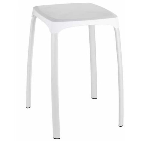 Bathroom stool Losani WENKO