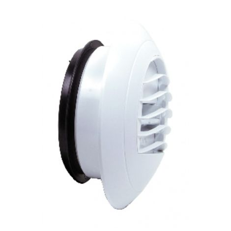 Bathroom/Toilet extraction vent 15m³/h - ANJOS : 2260