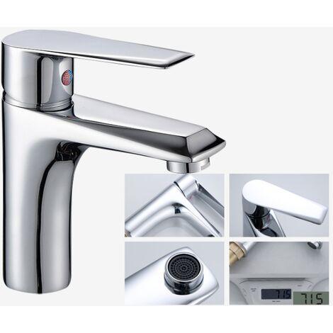 Bathroom valve Monotrou heating and cooling washbasin valve (B1 (