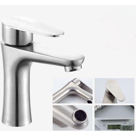 Bathroom valve Monotrou heating and cooling washbasin valve (C1 (