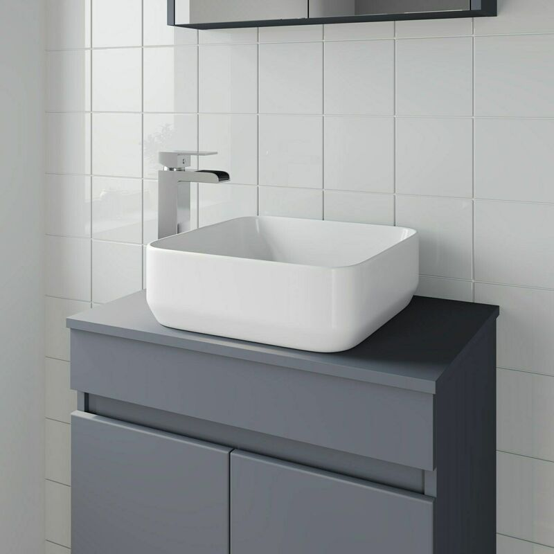 Bathroom Vanity Wash Basin Sink