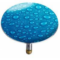 Bathtub drain plug Pluggy Mod. Waterdrop WENKO