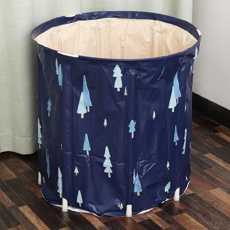 Bathtub Soaking Spa Massage Shower Bathroom Cover