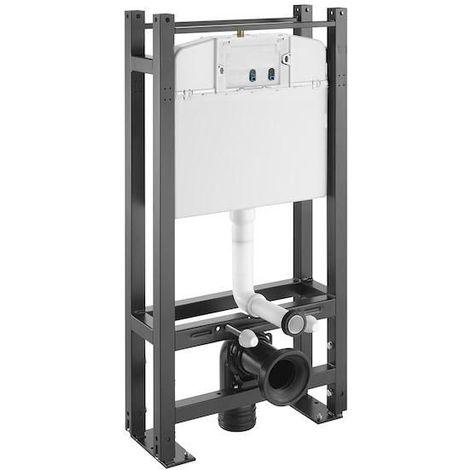 Bâti-support autoportant Roca pour WC suspendu