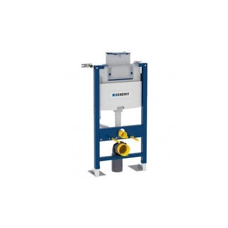 Bâti-support Geberit Duofix Omega 12 cm hauteur 98 cm autoportant 111.036.00.1 Frais de port offerts