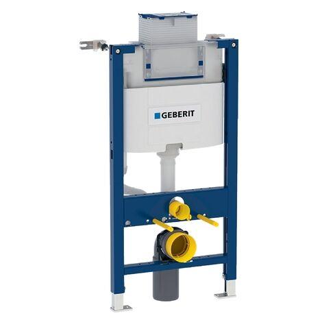 "main image of ""Bâti-support Geberit Duofix Omega 12 cm hauteur 98 cm en applique 111.035.00.1 Geberit"""