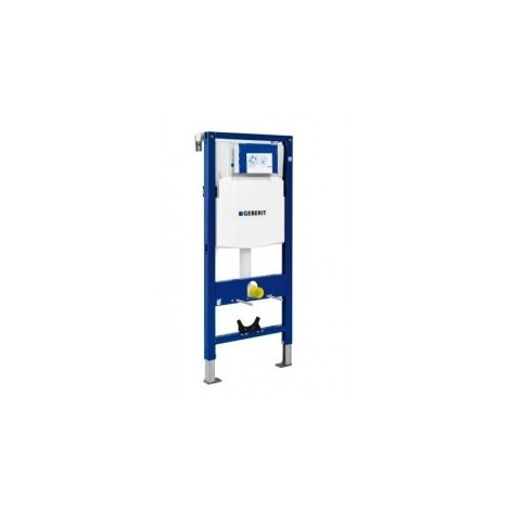 Bâti-support Geberit WC Duofix Sigma 12 cm (UP320) en applique 111.303.00.5 Geberit