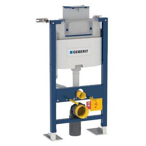 Bati-support Omega 12cm Hauteur 98cm autoportant GEBERIT -111.036.00.1