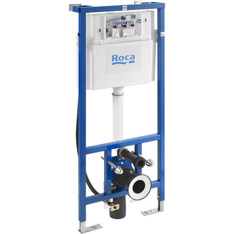 Bati-support pour cuvette de WC suspendue - WC DUPLO SMART In-Wall ROCA A890090800 Roca