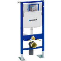 Bâti-support WC autoportant Duofix 112cm UP320 réservoir Sigma 3/6 litres