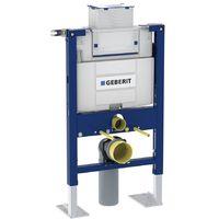 Bâti-support WC autoportant Duofix 82cm réservoir Oméga 3/6 litres
