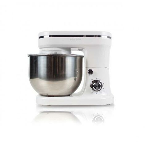 "main image of ""Batidora amasadora Kitchen + reposteria KR200 Blanco Prixton 1200W - Blanco"""