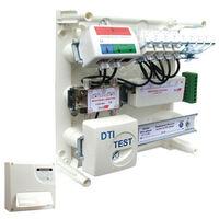 Batilec - Coffret de communication 4 RJ45 Basic