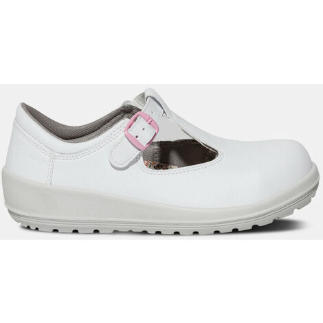 Batina 9797 Chaussures de sécurité Femme de niveau S1P