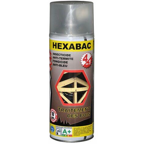 Batir Trait Bois Hexabac Eco 400ml - HEXABAC